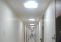 KCBPU LED Lighting project tour